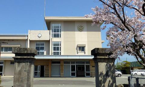 大津緑洋高等学校大津校舎